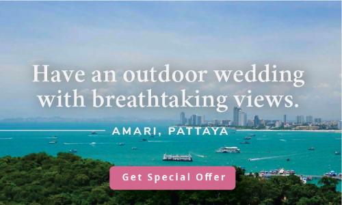 Amari Pattaya - Save up to $1,000, book before 30 Nov 2019