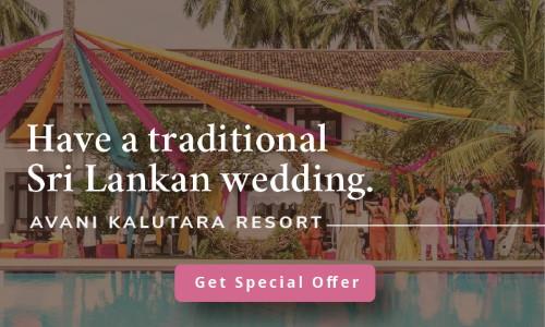 Avani Kalutara Resort - Save up to $1,000, book before 30 Nov 2019