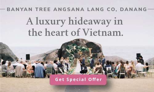 Banyan Tree & Angsana Lang Co, Central Vietnam - Save up to $1,000, book before 30 Nov 2019
