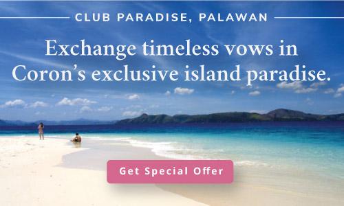 Club Paradise Palawan - Save up to $1,000, book before 30 Nov 2019