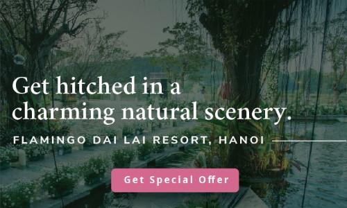 Flamingo Dai Lai Resort, Hanoi - Save up to $1,000, book before 30 Nov 2019