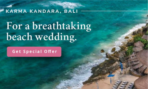 Karma Kandara - Save up to $1,000, book before 30 Nov 2019
