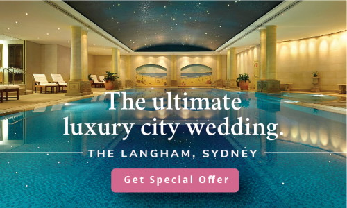 The Langham, Sydney - Save up to $1,000, book before 30 Nov 2019