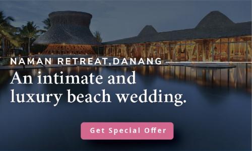 Naman Retreat, Danang - Save up to $1,000, book before 30 Nov 2019