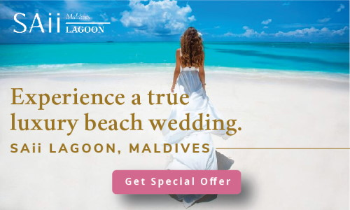 SAii Lagoon Maldives, Curio Collection by Hilton - Save up to $1,000, book before 30 Nov 2019