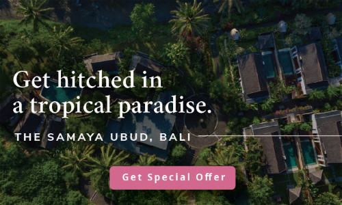 The Samaya Ubud, Bali - Save up to $1,000, book before 30 Nov 2019