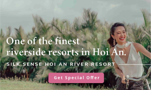 Silk Sense Hoi An River Resort - Save up to $1,000, book before 30 Nov 2019