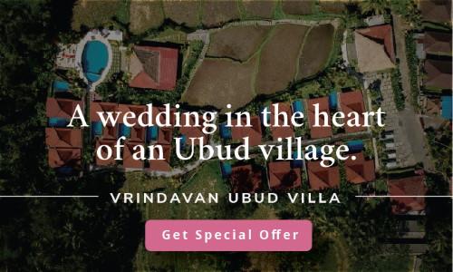 Vrindavan Ubud Villa - Save up to $1,000, book before 30 Nov 2019