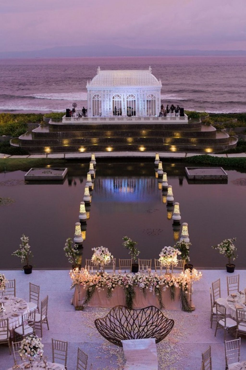 Top 15 Bali Wedding Venues You Need To Check Out