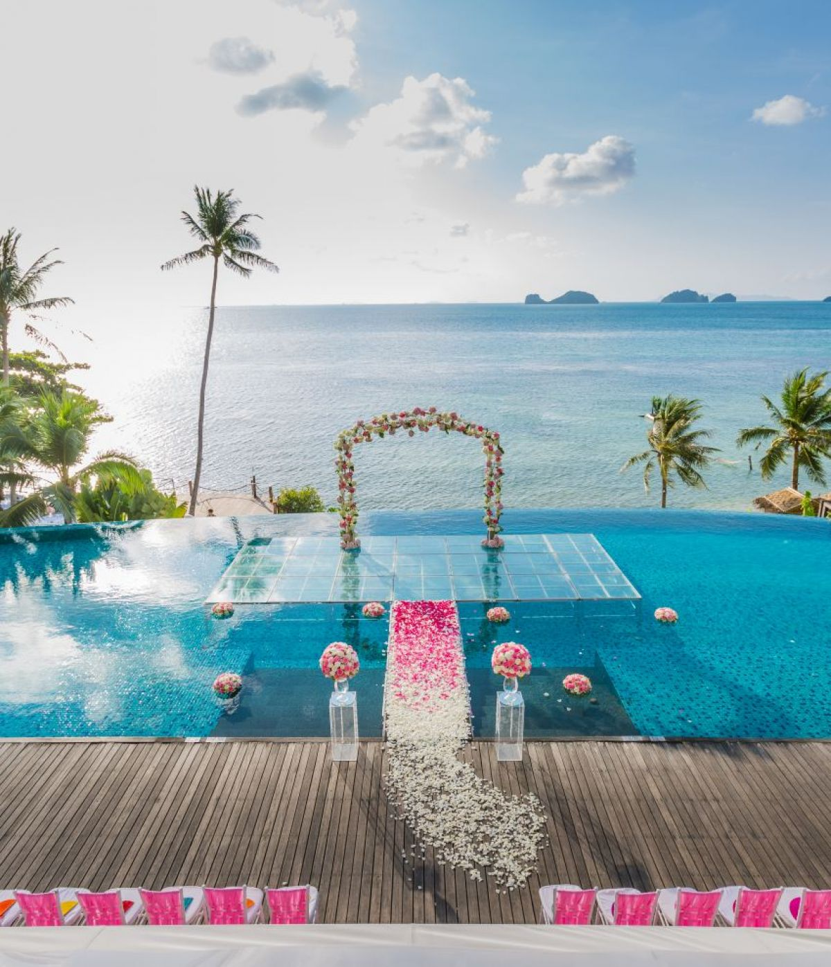 A Peek At What Makes These Koh Samui Wedding Venues Unique
