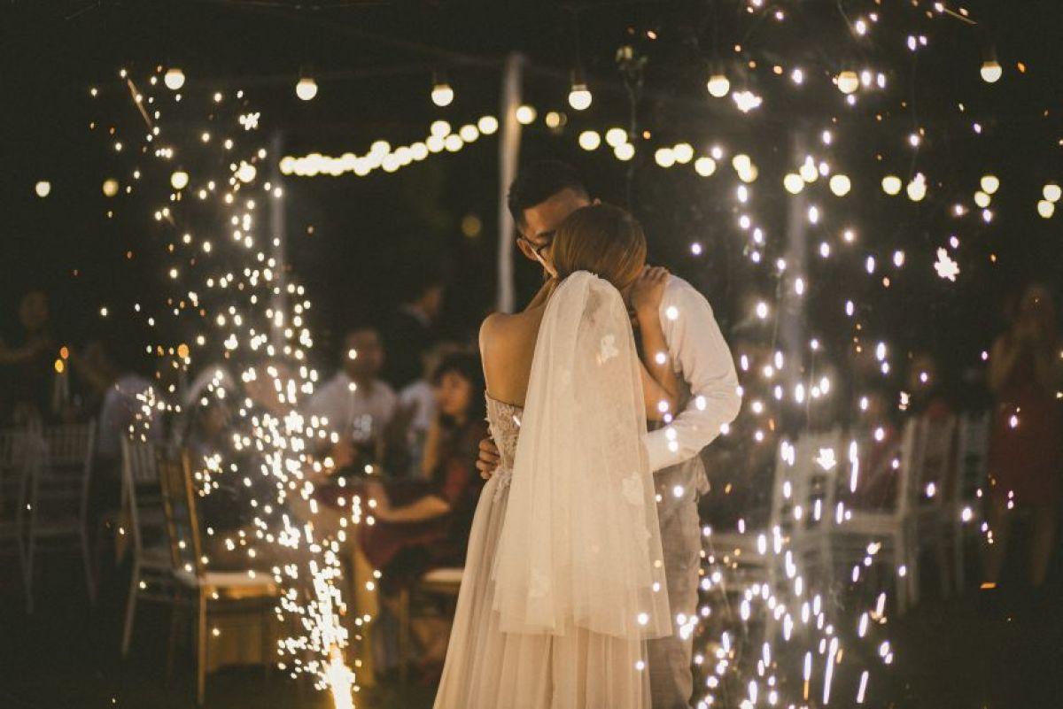 Wedding at FLAMINGO DAI LAI RESORT, HANOI