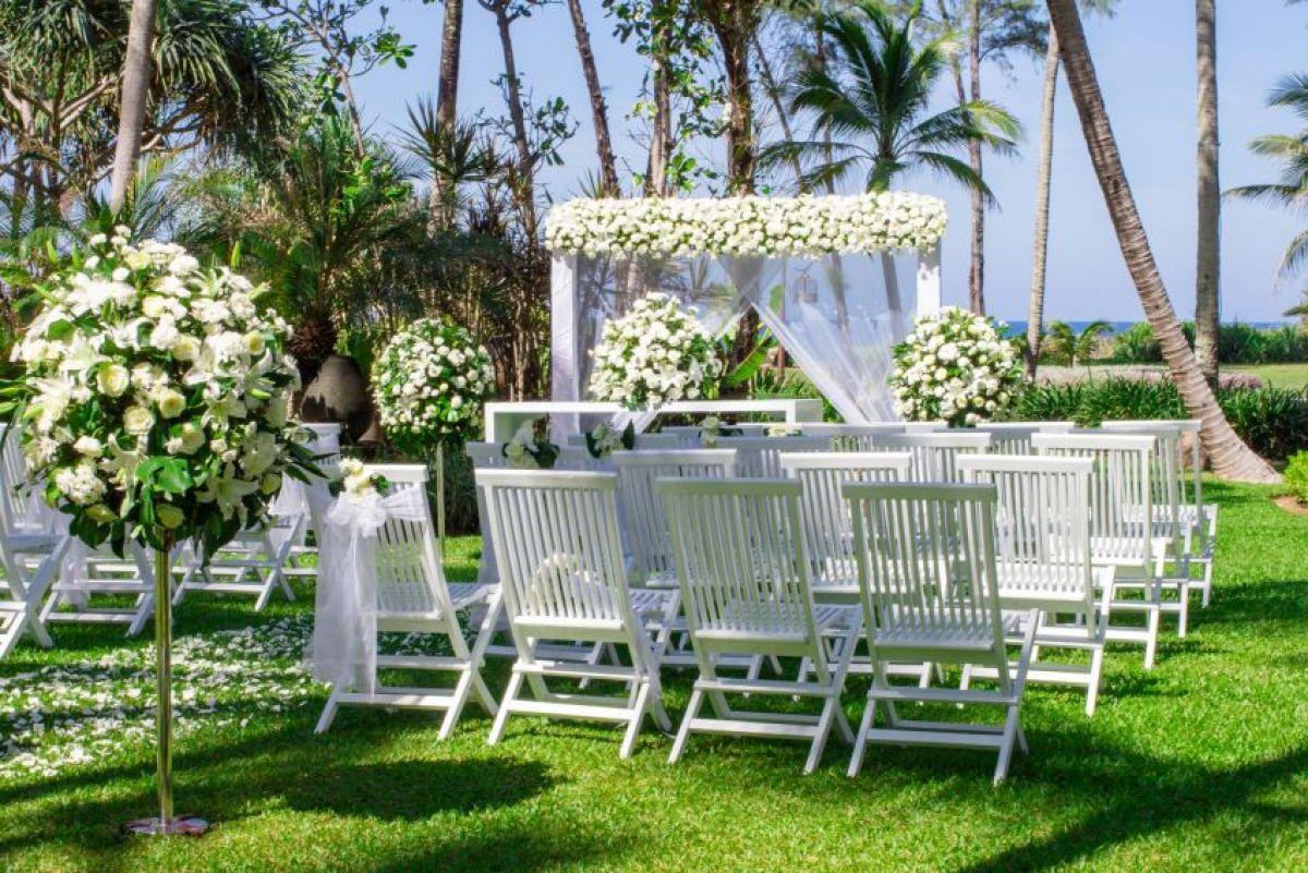 An idyllic destination wedding at JW Marriott Phuket Resort & Spa ...