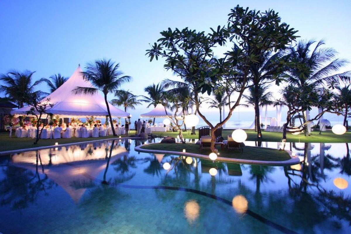 Wedding Destinations in Asia