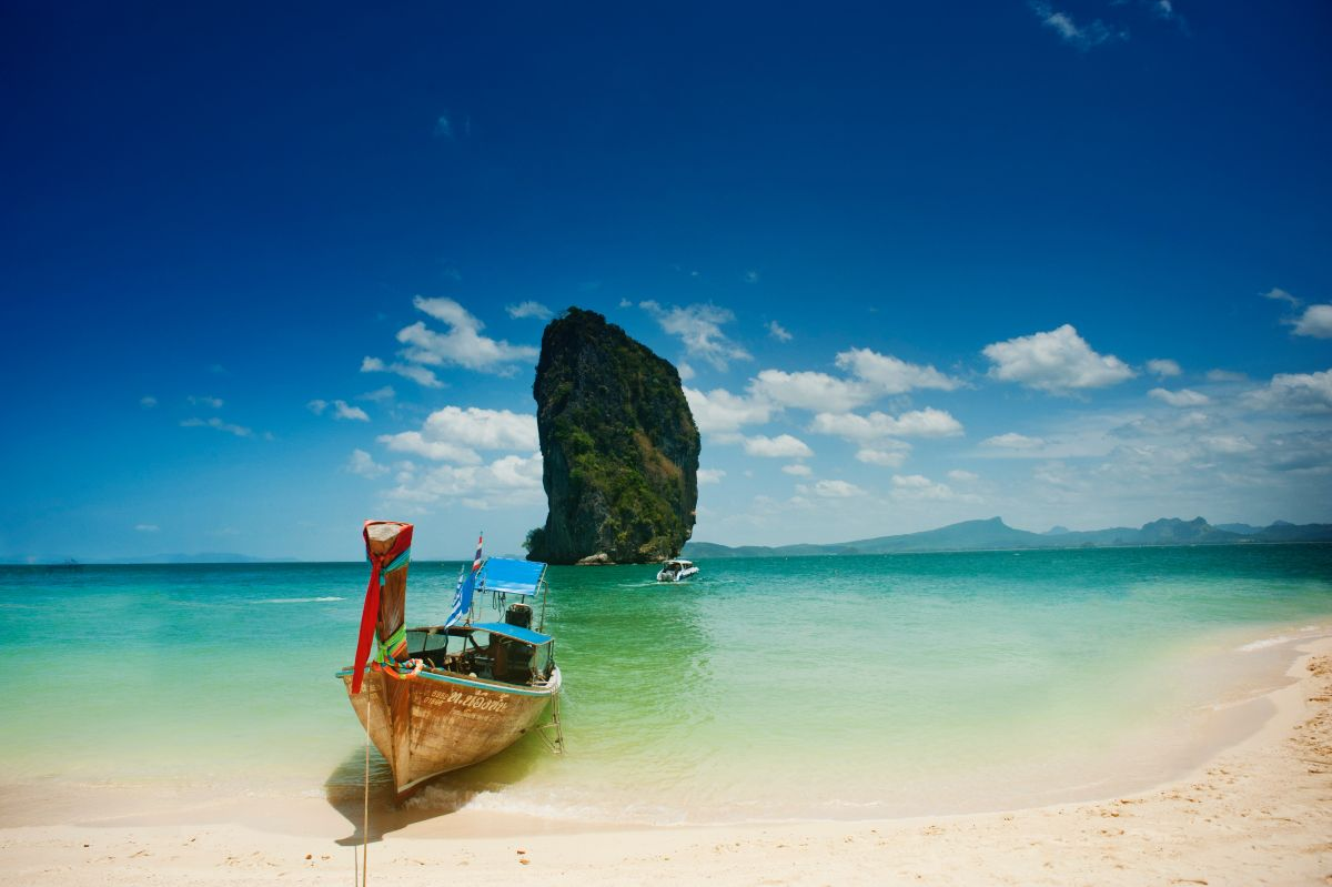 A Wedding In Krabi For Less Than USD 3,000, You Say?