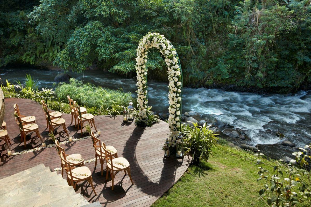 Mandapa A Ritz Carlton Reserve Ubud Bali Voucher The Hotel Seoul