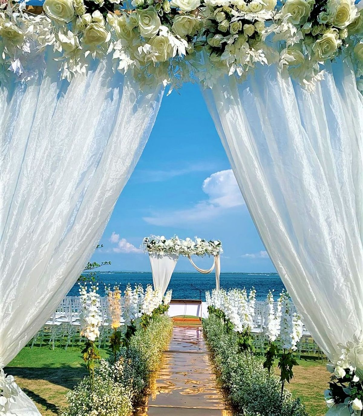Why This Wedding Venue In Cebu Is Popular Among Couples