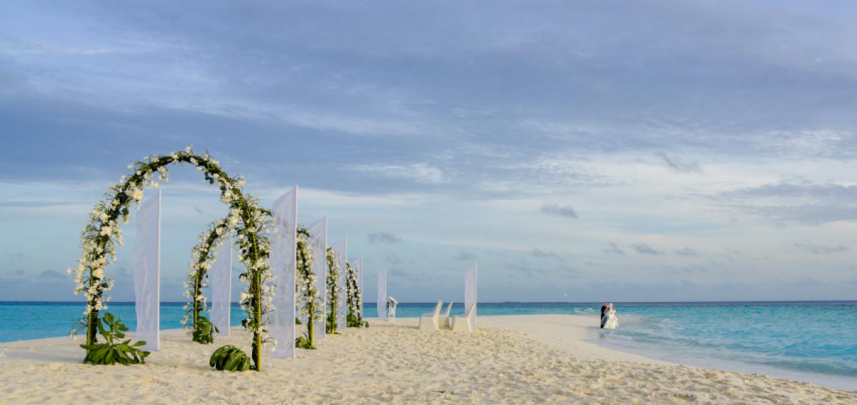 SHERATON FULL MOON MALDIVES RESORT & SPA