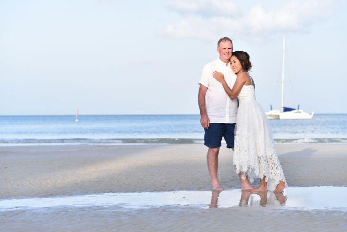 Wedding Beach Samui Planner