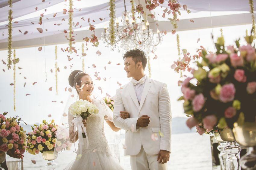e446bd4e6f Phuket Beach Wedding Venues | Plan Your Wedding With Hitchbird