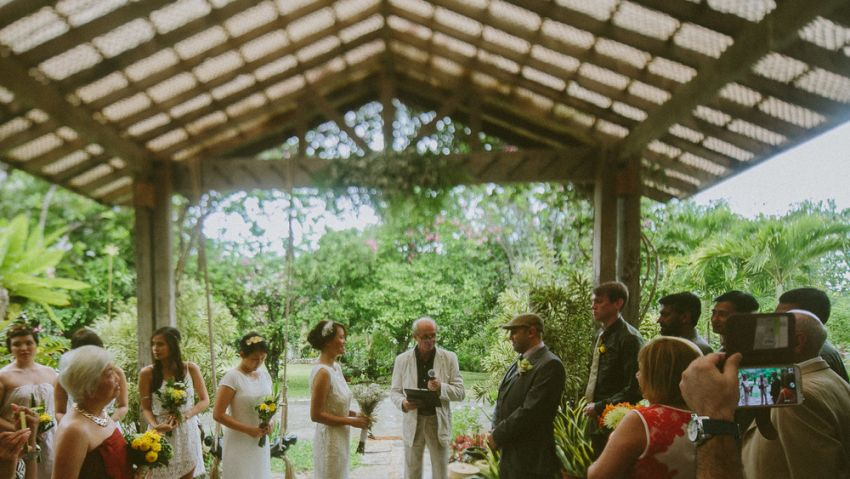 Amarela Resort | Wedding venues in Bohol | Hitchbird