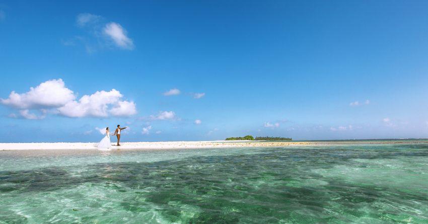 The Residence Maldives