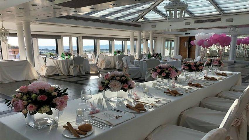 Rome Marriott Grand Hotel Flora Wedding Venues In Rome Hitchbird