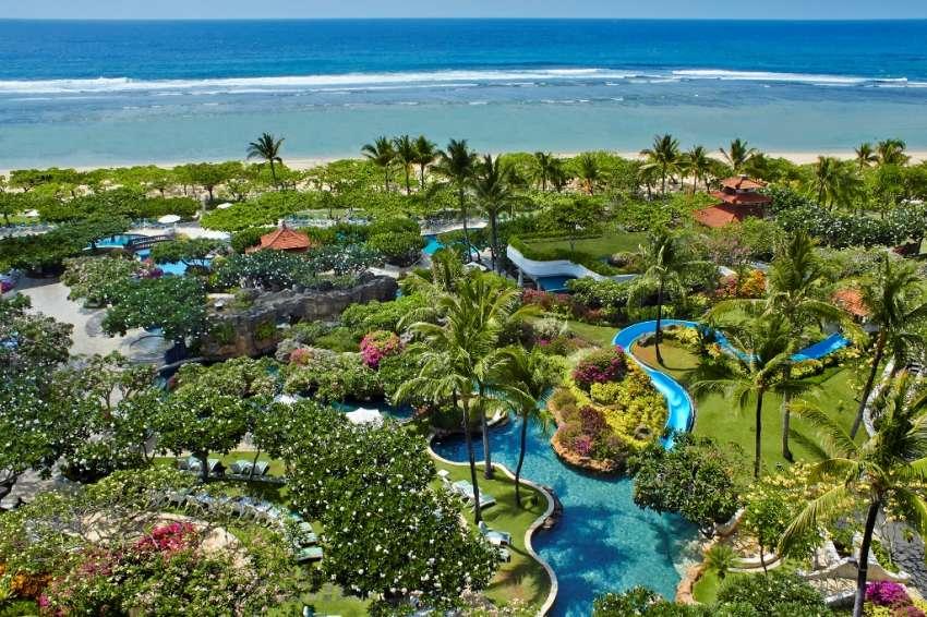 Grand Hyatt Bali