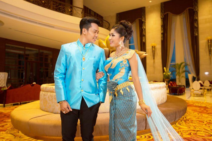 Garden City Hotel Phnom Penh