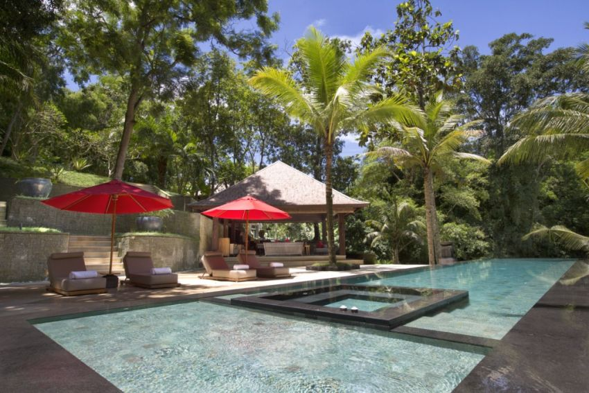 Villa The Sanctuary Bali