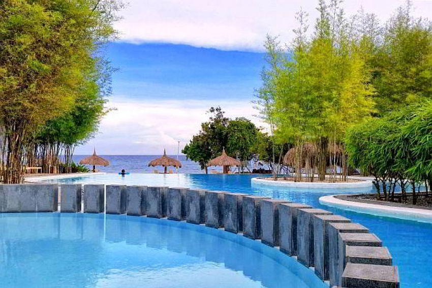 Bluewater Panglao Resort | Wedding venues in Bohol | Hitchbird