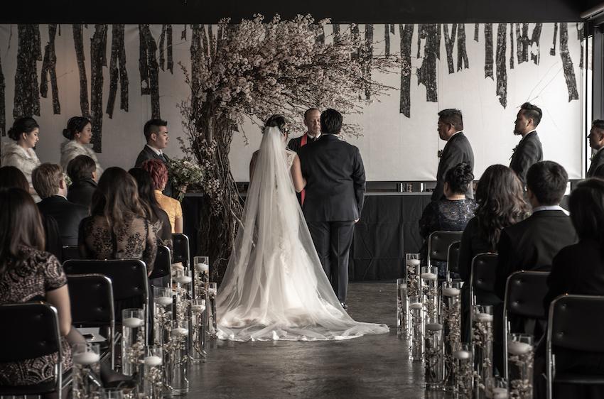 LANDRESS WEDDING