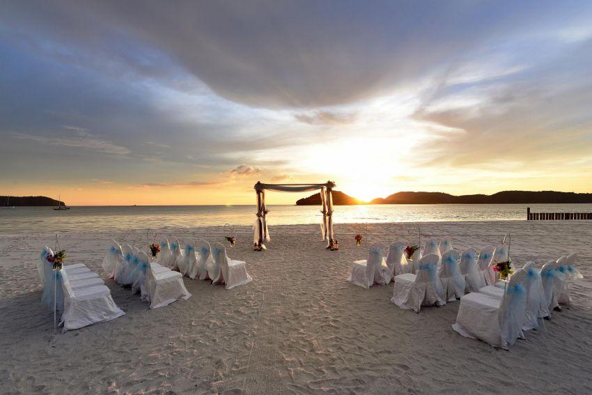 Meritus Pelangi Beach Resort & Spa, Langkawi