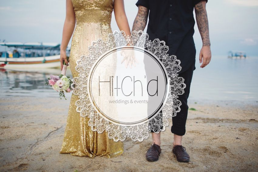 Hitch'd Weddings & Events