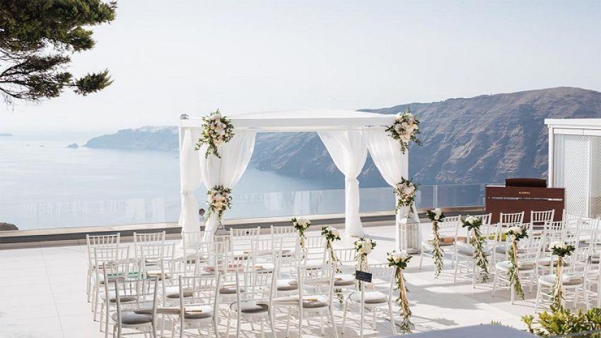 Le Ciel Santorini