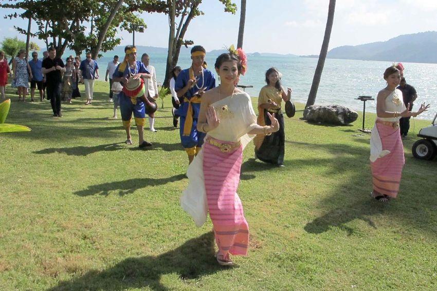 The Vijitt Resort Phuket