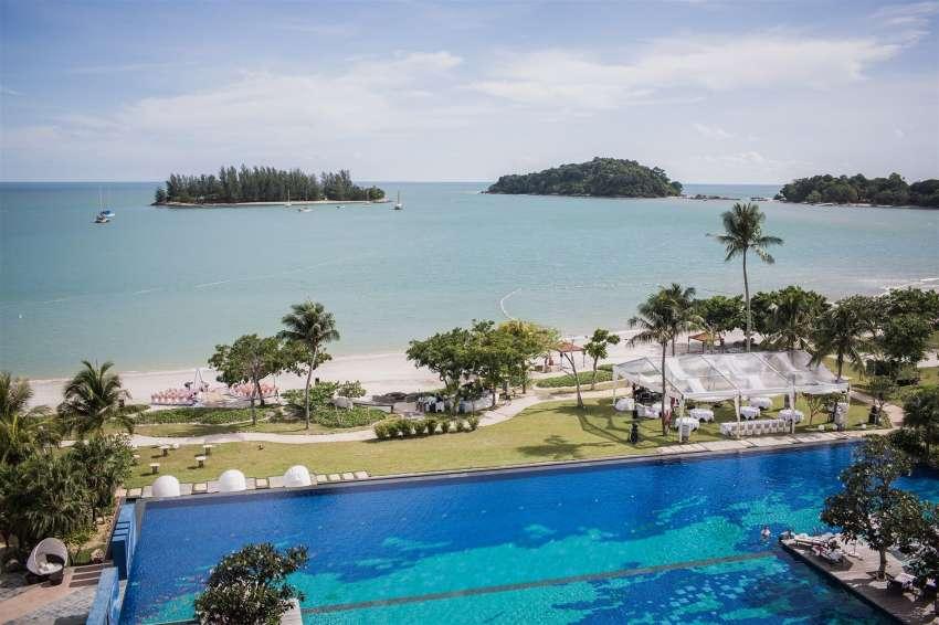 The Danna Langkawi, Malaysia