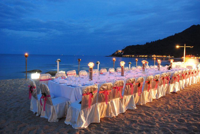 New Star Beach Resort, Koh Samui