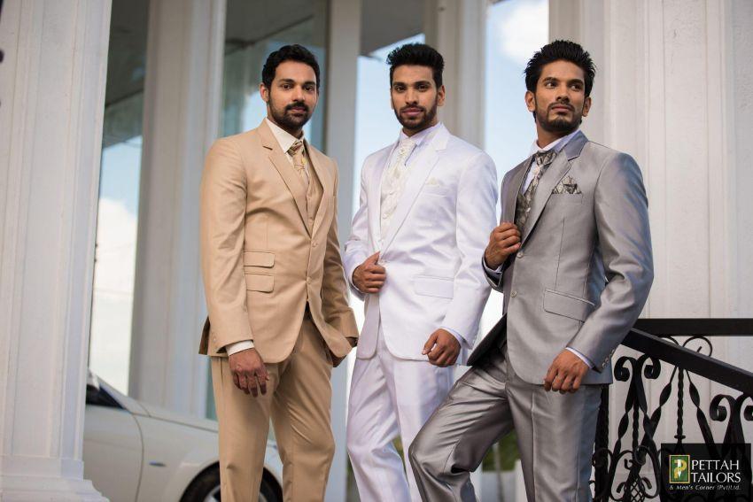 Pettah Tailors Wedding Men S Wear Tuxedo Colombo Hitchbird