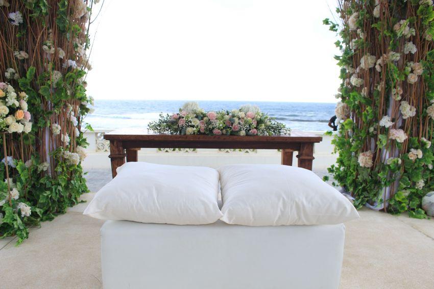 Rumah Luwih Beach Resort