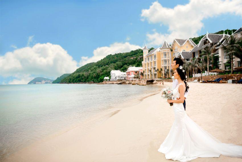 JW Marriott Phu Quoc Emerald Bay Resort & Spa