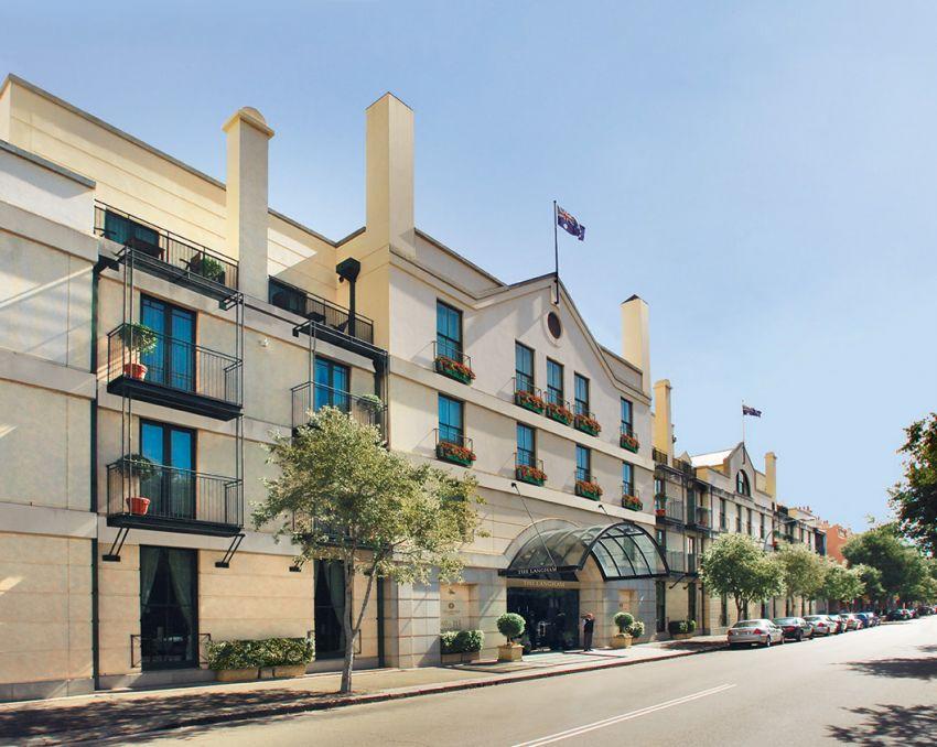 The Langham, Sydney