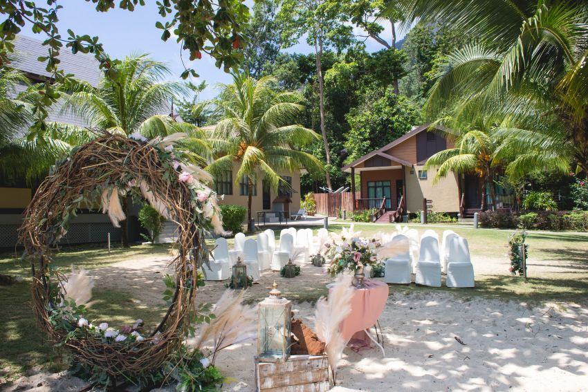 Tunamaya Beach & Spa Resort - Tioman Island