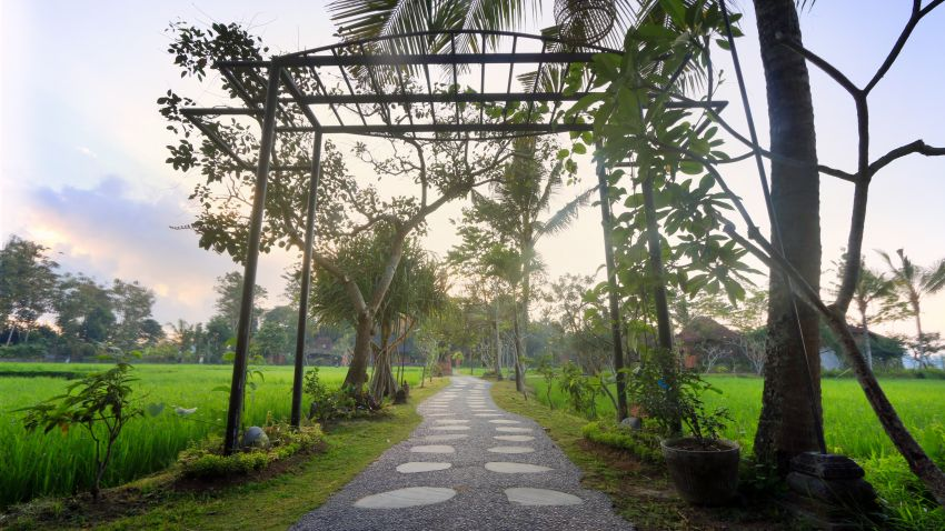 KajaNe Private Villa and Mansion