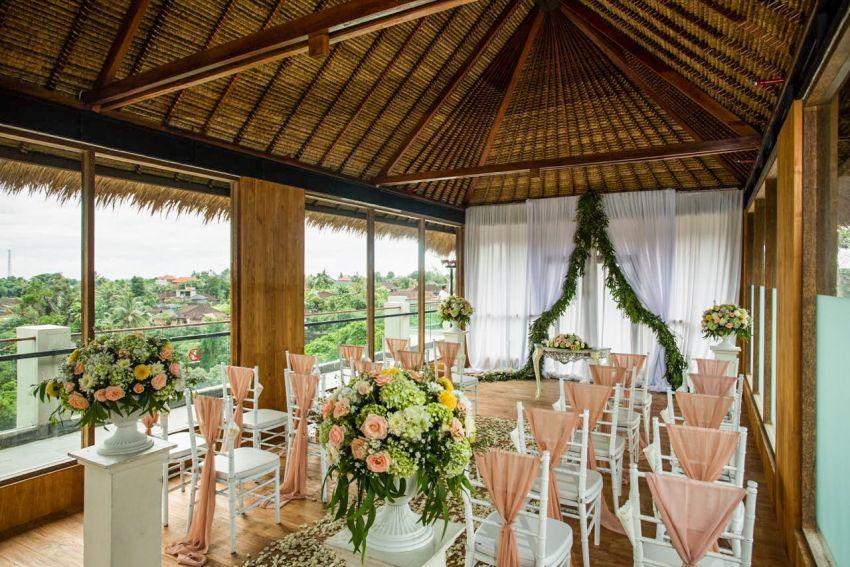 Sthala, a Tribute Portfolio Hotel, Ubud Bali by Marriott International