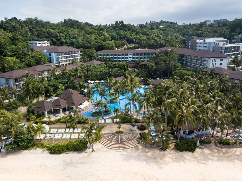 Mövenpick Resort & Spa Boracay