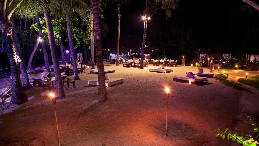 Nikki Beach Resort Koh Samui