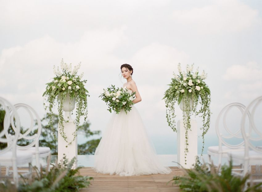 Bliss event & wedding (Thailand)