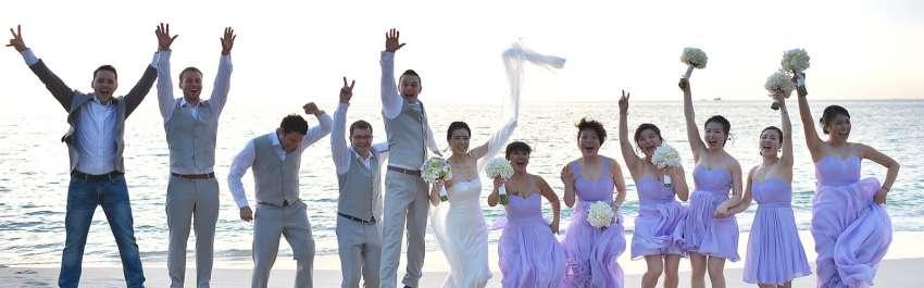 Phuket Sunset Weddings