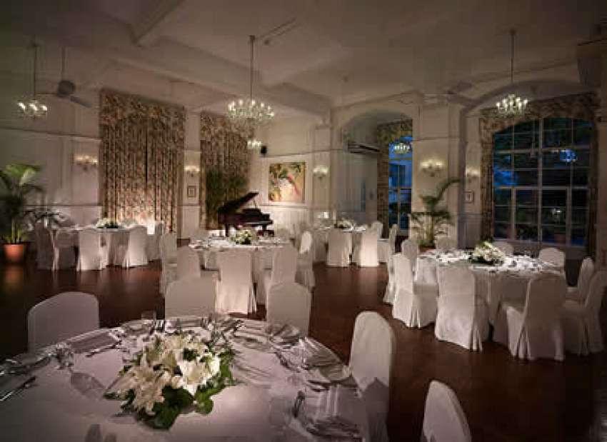 the helena may dining room | The Helena May | Wedding venues in Hong Kong | Hitchbird