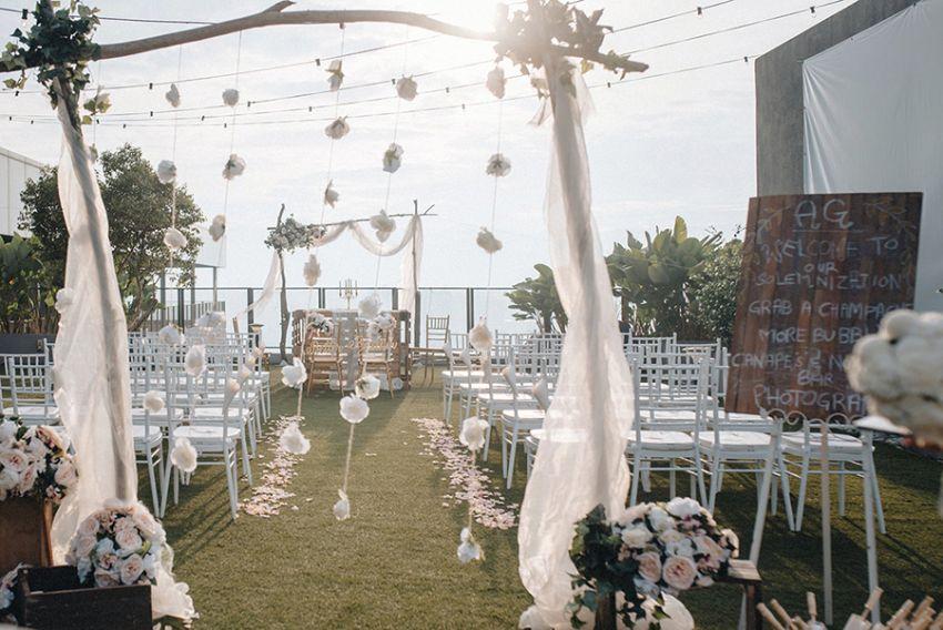WEIL Hotel | Wedding venues in Ipoh | Hitchbird